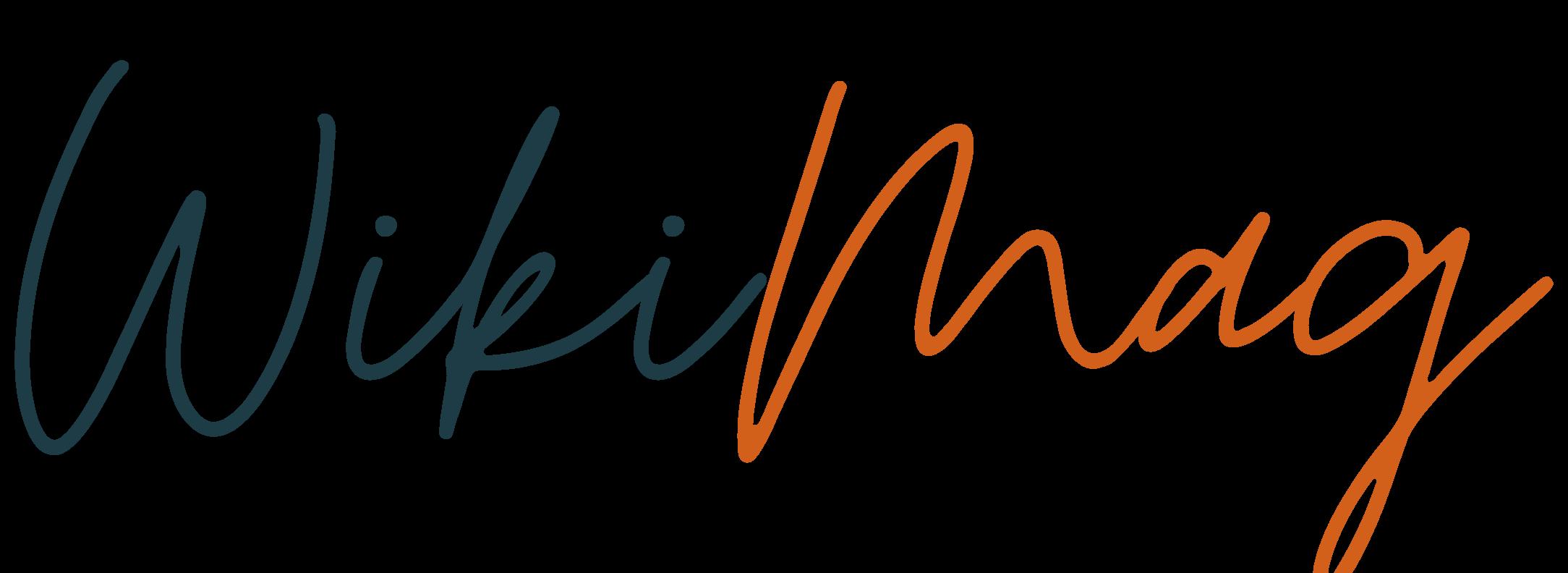 WikiMag Logo
