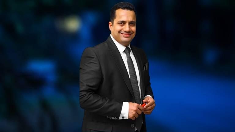 Dr. Vivek Bindra Wiki Bio, Age, Height, Wife, Biography & More