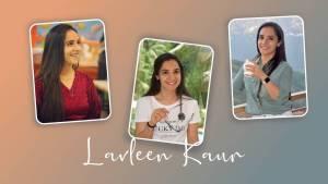 Lavleen Kaur (Dietitian) Wiki Bio Height, Weight, Age, Husband (1)