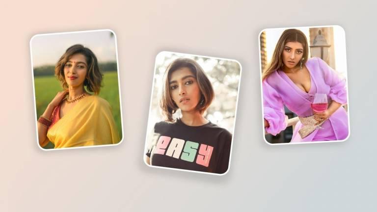 Reshma Nair wiki Bio, Age, Family, Career, Boyfriend and More