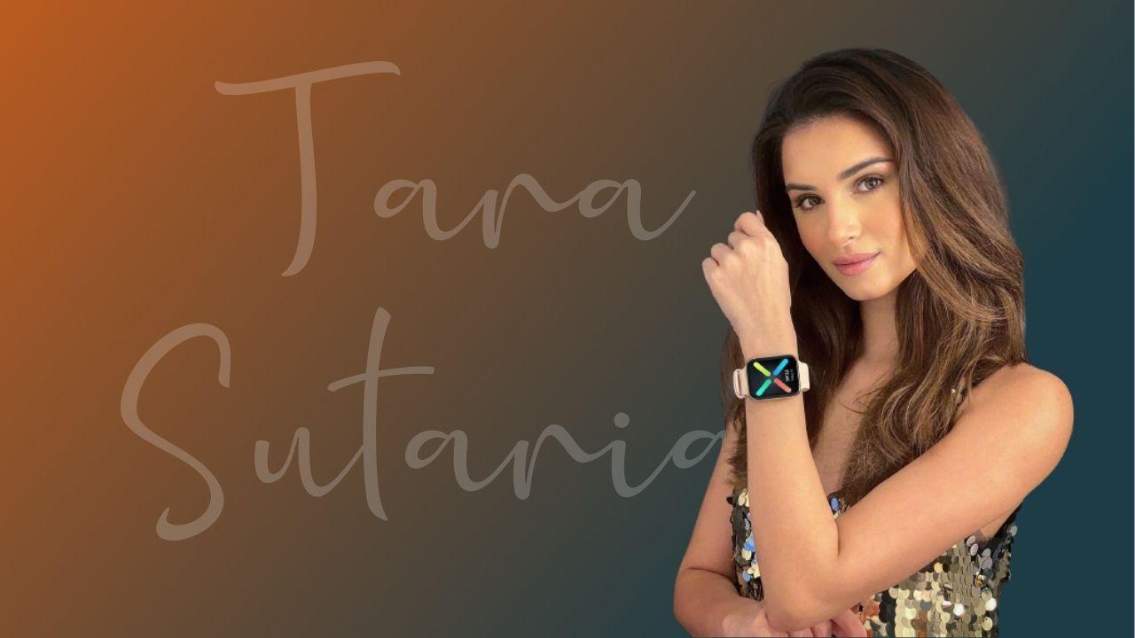 Tara Sutaria Wiki, Age, Boyfriend, Family, & Bio