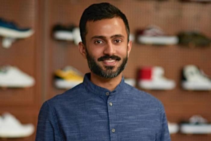 Anand Ahuja Wiki