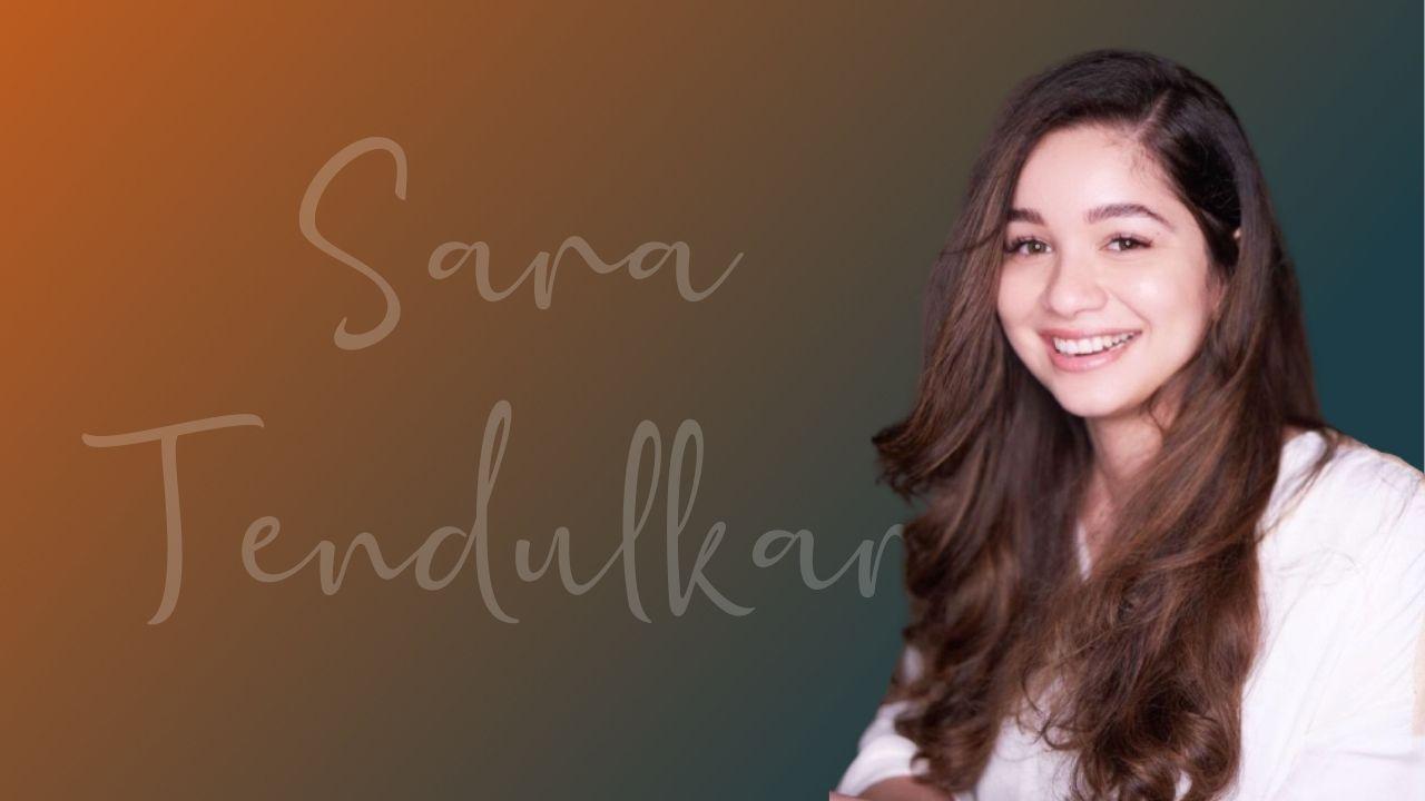 Sara Tendulkar Wiki, Height, Weight, Age, Boyfriend, Bio